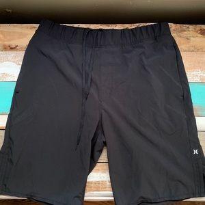 HURLEY shorts size small men's